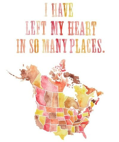 IHaveLeftMyHeartInSoManyPlaces
