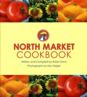 North Market Cookbook