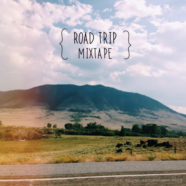 Road Trip Mixtape