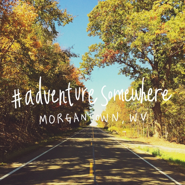 adventuresomewhere_Morgantown WV