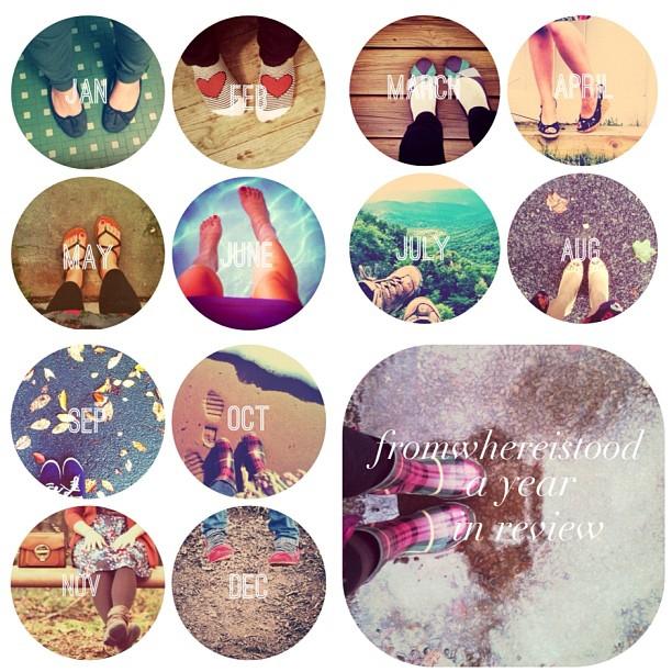 2011 #fromwhereistoodinayear