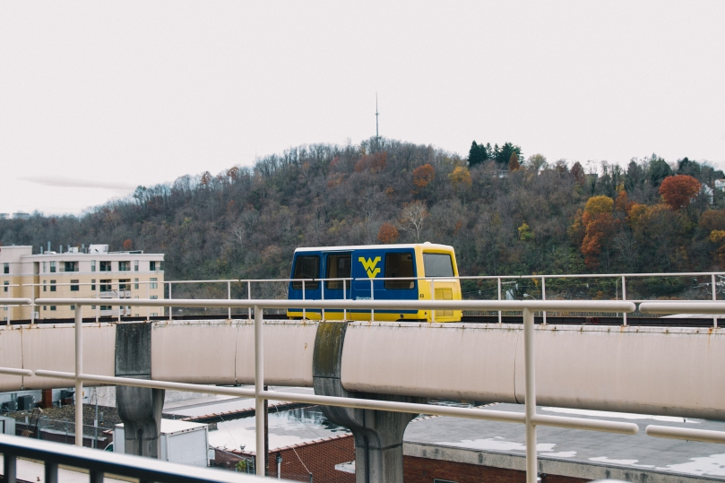 WVU Transit