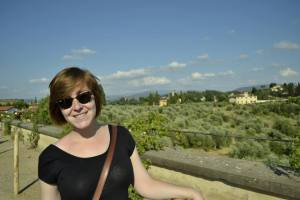 Gia in Florence
