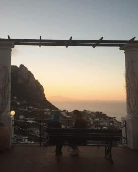 Capri Chat - OSS